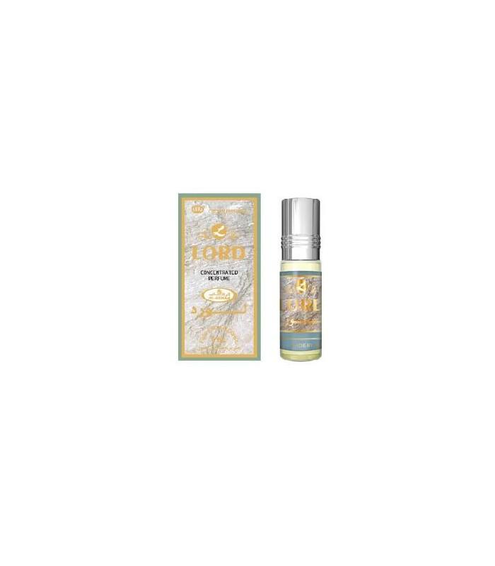 Perfume- LORD Sin Alcohol - 3 ml