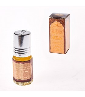 Perfume-SULTAN Al OUD Sin Alcohol - 3 ml