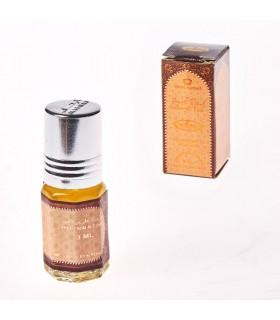 Perfume-SULTAN Al OUD Sin Alcohol - 3 ml