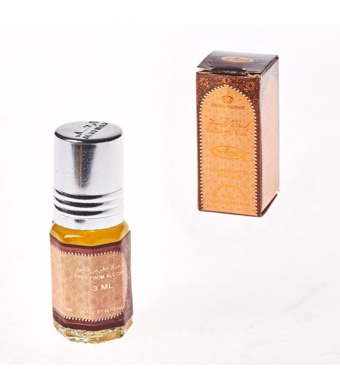 The OUD non-alcoholic perfume-SULTAN - 3 ml