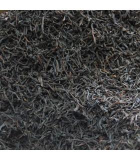 O chá preto branco puro fio longo - Natural - 100 Gr - granel