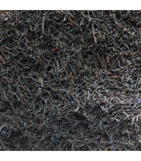 Pure Ceylon Tea Black Hebra Long - Natural - 100 Gr - Bulk