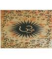India-Cotton - Ohm-Crafts-210 x 140 cm