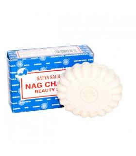 Jabón Nag Champa Natural - SATYA - 75 gr - NOVEDAD