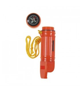 Boat watertight 5 in 1 - survival
