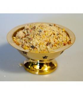 Incienso Tres Reyes en Grano - 1ª Calidad - Para Quemar