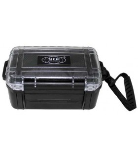 Sealed Box - Kunststoff - mesh innen Agua-Bolsa