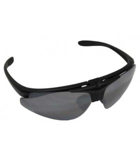 Glasses - sports - army - protective cover