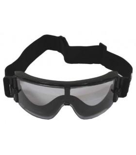 """Óculos - segurança - """"Thunder"""" - 2 pares de cristais"""