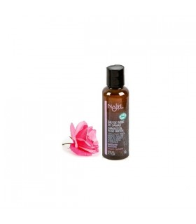 Eau de rose de Damas - purifiant - Bio - 200 ml