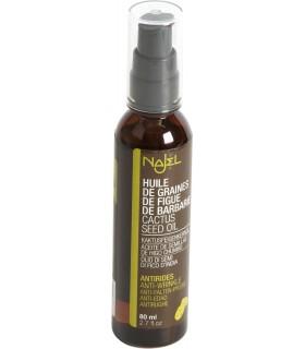 Aceite De Semillas De Higo Chumbo - Anti-arrugas - 80 ml