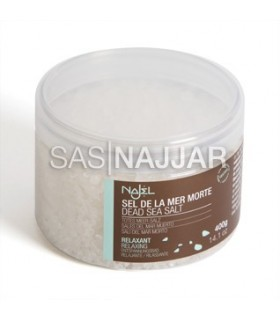 Dead sea bath salts - 180 g