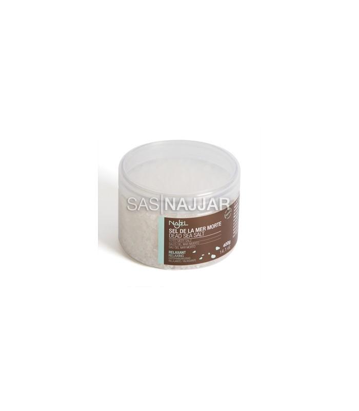 Dead sea bath salts - 180 g