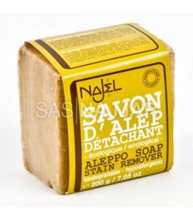 -Removedor - 200 g de sabão de Alepo