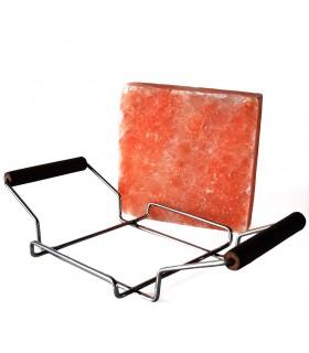 Sal do Himalaia – preferido de ferro