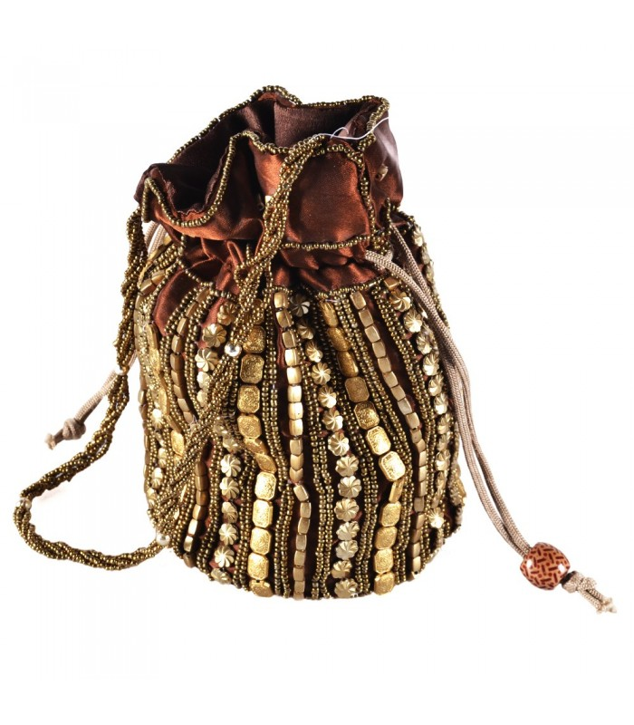 Bag party - Oriental design