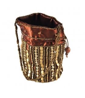 Parti du sac - design Oriental