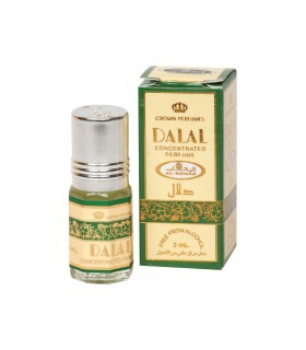 Perfume - DALAL - Roll On - 3 ml
