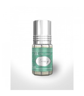 Perfume - Lovely - Roll na - 3 ml