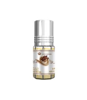 Perfume - Choco Musk - Roll na - 3 ml