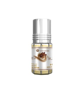 Perfume - Choco Musk - Roll On - 3 ml