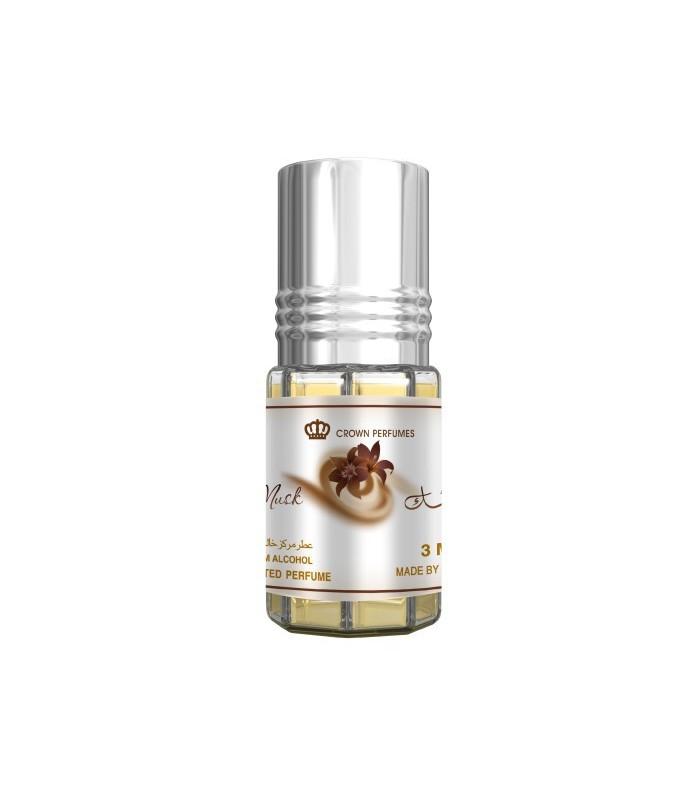 Perfume - Choco Musk - Roll On - 3 ml