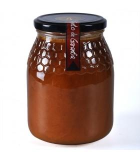 Мед миндаль - 100% природные - 500 или 1000 gr - предпочитали