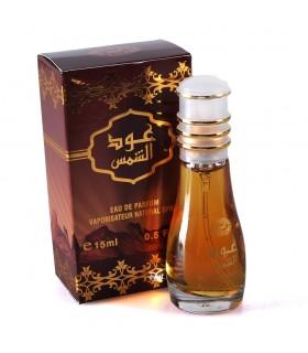 """Perfume - Ud """"El Sol """" - Tipo Spray -  15 ml"""