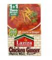 Chicken Ginger - spice - India kitchen - mix 80 g
