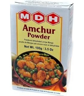 Amchur pó - manga pó - 100g