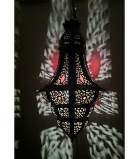 Lámpara Bellota Hierro - Calada - 60 cm - NOVEDAD