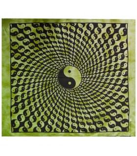 India-Cotton- Budha -Artisan-240 x 210 cm