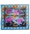 Tela India Bosque Encantado - 240 x 210 cm
