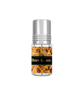 Perfume - DEHN Al OUD - Sin Alcohol - 3 ml