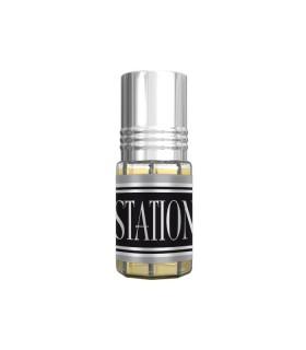 Profumo - stazione - senza alcool - 3ml
