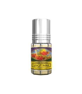 Perfume - MUKHALAT to Al - REHAB - Alcohol - Free 3 ml