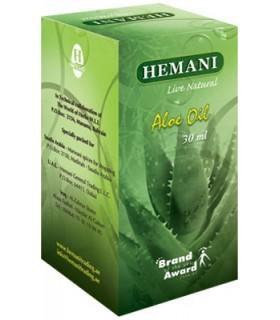 Aloés - DHION - 30 ml de óleo