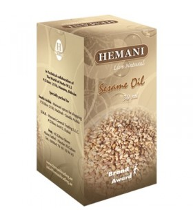 Sesame oil - HEMANI - 30 ml