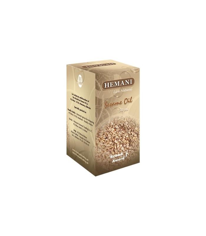 Sesame oil - HEMANI - 30 ml