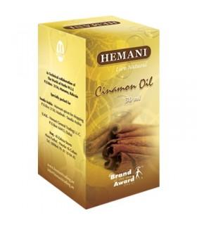 Canela - DHION - 30 ml de óleo