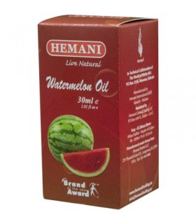 Watermelon - HEMANI - 30 ml oil