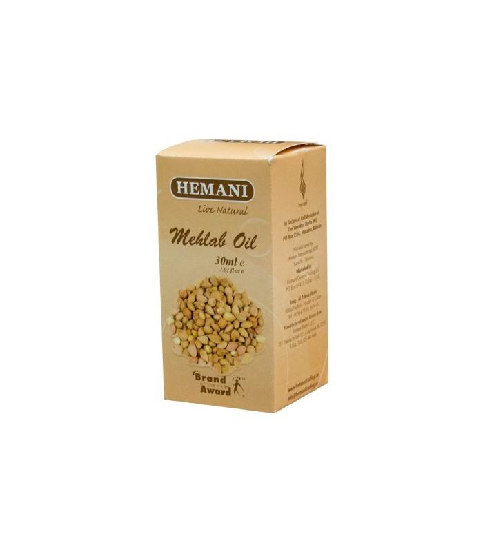 Mehlab - (Saint Lucia cherry) - HEMANI - 30 ml oil