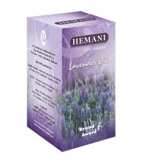 Aceite De Lavanda - HEMANI - 30 ml
