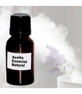 Olio essenziale naturale 100% - Quedamores e umidificatore