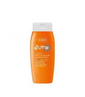 Lotion Solar - ZIAJA - low protection - SPF UVA + UVB - 150 ml