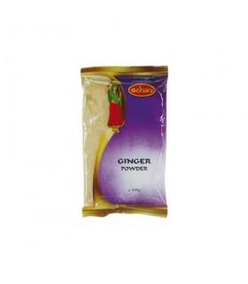 Gengibre En Polvo - SCHANI - Especia Hindú - 100 g