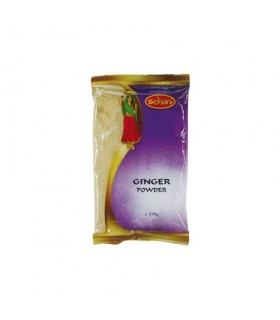 Ginger powder - SCHANI - Indian spice - 100 g