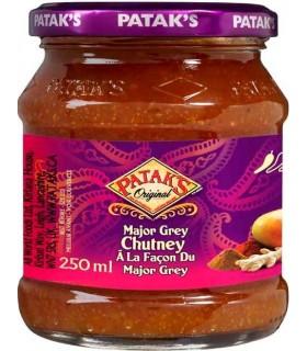 Salsa De Mango - PATAK'S - 340 g ( 250 ml )