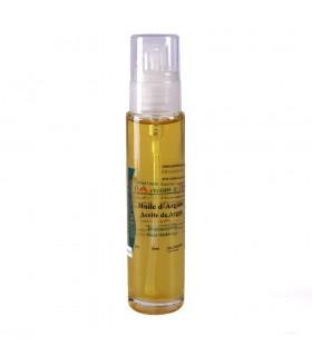 Oleo Argan 100% Natural - Regenerativa - Anti-Envelhecimen 35 ml