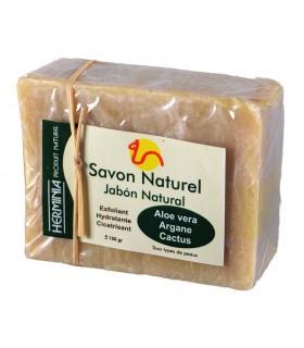 Natural Torkz Soap - Cactus e pera espinhosa - Camella Milk - Ho
